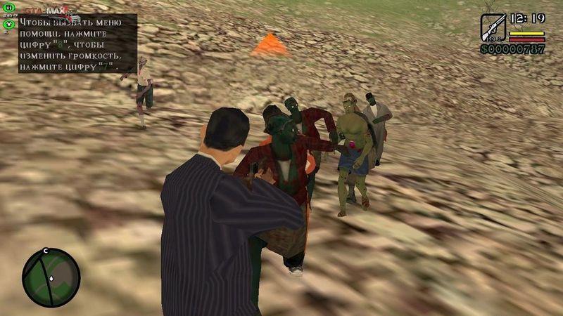 Скачать игру зомби апокалипсис через торрент.